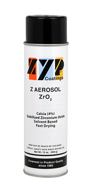 Z Guard Coating Z Aerosol