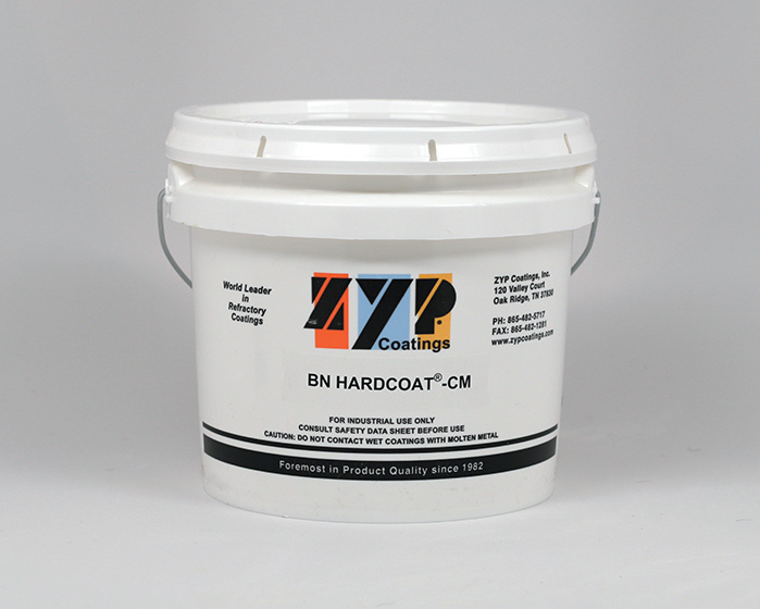 BN Hardcoat-CM - ZYP Coatings Inc