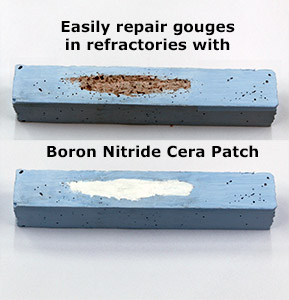 BN Cera Patch - ZYP Coatings Inc
