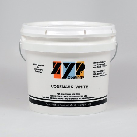 Codemark-White
